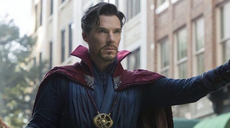 Benedict Cumberbatch Konfirmasi Doctor Strange 2 Akan Reshoot Ulang