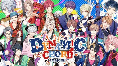 Dynamic Chord Smartphone Game Ends Service on April 18