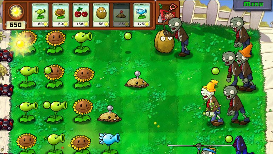 Old Plants Vs Zombies Rp Roblox Plants Vs Zombies 3 Soft Launches In Philippines Ireland And Romania Up Station Philippines