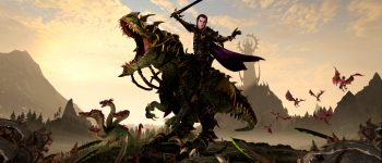 Total War Warhammer 2 S Next Dlc Adds Its Biggest Stompiest Dinosaur Yet Up Station Philippines Manga en/raw the wanderer is written by soon tae kim, this manga contains the following genres, action, adventure, drama, historical, manhwa. total war warhammer 2 s next dlc adds