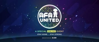 Anime Festival Asia Convention Holds AFA United Online Events With Japanese Guests
