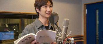 BEM: Become Human Anime Film Casts Kis-My-Ft2 Member Toshiya Miyata