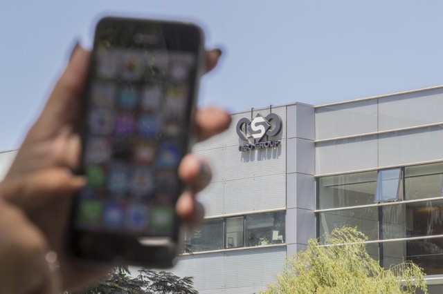 Israel Court Rejects Amnesty Petition Against Spyware Firm Nso