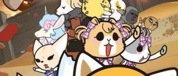 Netflix Debuts Aggretsuko Anime Season 3 on August 27