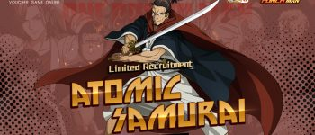 """One Punch Man – Get x2 funds and higher chance to recruit """"Atomic Samurai"""" on UniPin now!"""
