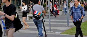 'Code of conduct' for pedestrians not meant to be prescriptive, says active mobility advisory panel