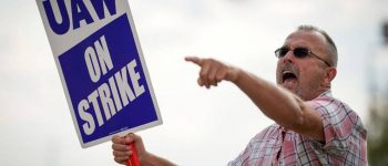 GM CEO Barra takes hand in talks to end UAW strike