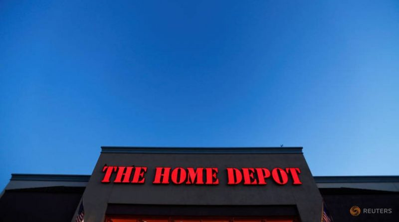 Home Depot Cuts 2019 S Forecast